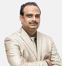 Dr Y Siva Kumar Reddy: Best Consultant Gastroenterologist | Doctors & Surgeon Image | Gleneagles Global Hospitals, L.B Nagar, Hyderabad