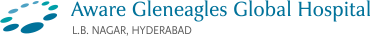 Best Hospital In Hyderabad | Logo Image | Aware Gleneagles Global Hospitals, L.B Nagar, Hyderabad